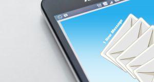 Newsletter Schmerzensgeld Schadensersatz DS-GVO Werbung